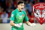 """Sang Thái thi đấu, Văn Lâm có thể bị """"làm khó"""" tại AFF Cup"""