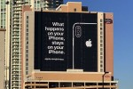 Apple quảng cáo tính năng riêng tư của iPhone tại CES 2019