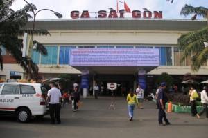 """Bảo vệ ga Sài Gòn bị tố """"cuỗm"""" nhiều xe máy của khách đã rời khỏi nơi cư trú"""
