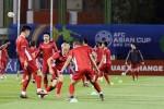 Đội tuyển Việt Nam đá thế nào trước Iraq?