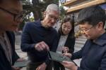 Khác với Tim Cook, người dùng TQ nói iPhone ế vì quá đắt