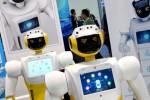 Triển lãm CES 2019: Robot, 5G và rất nhiều trí tuệ nhân tạo