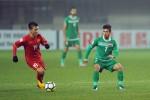Iraq sẵn sàng đá 7 hậu vệ trước Việt Nam