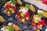 Mứt, bánh kẹo Trung Quốc giá rẻ tràn ngập chợ mạng