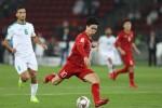 Báo Trung Quốc lo ngại đội nhà không đá lại tuyển Việt Nam