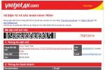 Lừa đảo vé máy bay giả tiếp tục nở rộ trước Tết Nguyên đán 2019