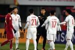Trọng tài bị ghét nhất U23 châu Á bắt trận Việt Nam vs Iran