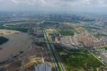 TP.HCM xin Thủ tướng giảm quy mô dự án tỷ USD ở Thủ Thiêm