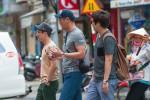Vì sao du khách Hàn Quốc đổ xô đến Việt Nam?