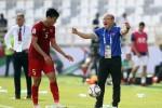 HLV Park Hang Seo lộ đội hình đấu Yemen