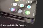 Ý tưởng iPhone XSlide màn hình trượt