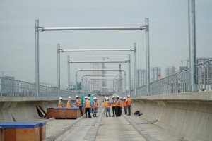 Ban Quản lý đường sắt đô thị TP.HCM kiến nghị tạm ứng hơn 2.000 tỷ đồng để trả nợ