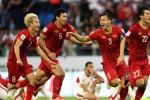 Chuyên gia: Tuyển Việt Nam chơi hay, Jordan quá rụt rè dẫn đến tự thua