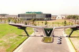 VinFast chọn thiết kế 7 mẫu xe mới: Giấc mơ Ô tô Việt chưa bao giờ gần đến thế