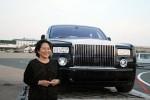 Bà Dương Thị Bạch Diệp vừa bị khởi tố từng sở hữu đất vàng, xe sang nổi danh ở đất Sài Gòn