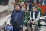 Cựu Thứ trưởng Bùi Văn Thành thừa nhận tội danh, mong xem xét nguyên nhân, bối cảnh