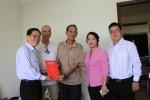 UBND TP.HCM ra công văn khẩn xử lý chung cư nghiêng, lún tại đường Võ Văn Kiệt