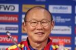VFF không nên chậm thương thảo hợp đồng với Huấn luyện viên Park Hang-seo