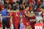 Chuyên gia AFC: Tuyển Việt Nam đủ sức cạnh tranh ở giải đấu tầm châu lục