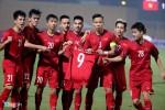 Giá tuyển thủ Việt Nam tăng cao sau Asian Cup 2019