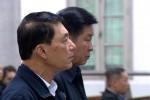 """Cựu Thứ trưởng Công an Trần Việt Tân: """"Tôi không đổ tội cho bất cứ anh em nào khác"""""""