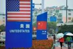 Mỹ - Trung Quốc bắt đầu đàm phán thương mại