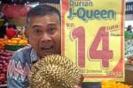 Sầu riêng giá gần 1.000 USD ở Indonesia