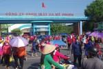 Hơn 10.000 công nhân bị thôi việc ở Trà Vinh đã nhận lương, thưởng Tết
