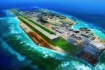 Trung Quốc xây dựng thêm công trình phi pháp tại Trường Sa