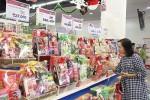 Trung tâm thương mại, cửa hàng tiện lợi mở cửa xuyên Tết