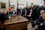 Tổng thống Trump sắp gặp Chủ tịch Tập Cận Bình