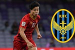 Báo châu Á: Công Phượng từ chối thi đấu ở Pháp để tới Hàn Quốc