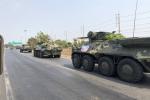 Tin đồn đảo chính lan truyền trên mạng xã hội Thái Lan, tướng quân đội lên tiếng