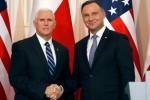 """Mỹ bắt tay Ba Lan """"ngáng đường"""" Huawei"""