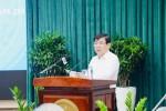 UBND TP.HCM thông tin về khu vườn rau Tân Bình
