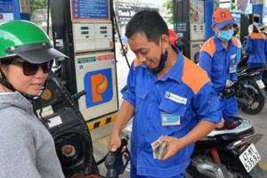 Chưa tăng giá xăng dầu ngay sau Tết