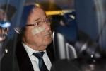 Cựu Chủ tịch FIFA bị triệu tập điều tra chạy đua quyền tổ chức World Cup 2006