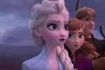 """""""Frozen 2"""" phá kỷ lục trailer phim hoạt hình được xem nhiều nhất mọi thời đại"""