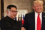 Mỹ kỳ vọng về tuyên bố kết thúc chiến tranh tại hội nghị Trump-Kim