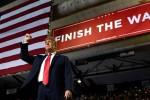 Bang California thách thức chính quyền Tổng thống Trump, tuyên bố sẽ khởi kiện