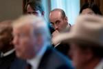 Cố vấn Nhà Trắng: Tổng thống Trump quyết bảo vệ quyết định xây tường