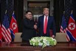 Lợi ích kinh tế cho Singapore từ tổ chức cuộc gặp Trump - Kim