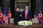 """Triều Tiên tự nhận đã đến lúc """"thắt chặt dây giày và chạy thật nhanh"""""""