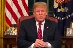 Trump quyết bảo vệ tuyên bố tình trạng khẩn cấp quốc gia