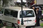 Báo Hàn nói đoàn tiền trạm Triều Tiên khảo sát khách sạn 5 sao ở Hà Nội