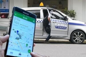 Bộ Giao thông vẫn muốn quản Grab, Fast Go như taxi truyền thống