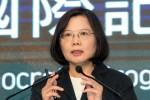 Đài Loan không chấp nhận đàm phán nếu Trung Quốc đe dọa vũ lực