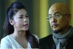 Đang xét xử tranh chấp ly hôn giữa vợ chồng Đặng Lê Nguyên Vũ