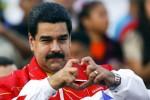 """Đáp trả """"tối hậu thư"""" của Tổng thống Mỹ, Quân đội Venezuela tuyên bố trung thành tuyệt đối với ông Maduro"""
