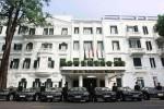 Khách sạn 5 sao Hà Nội kín phòng dịp thượng định Mỹ - Triều